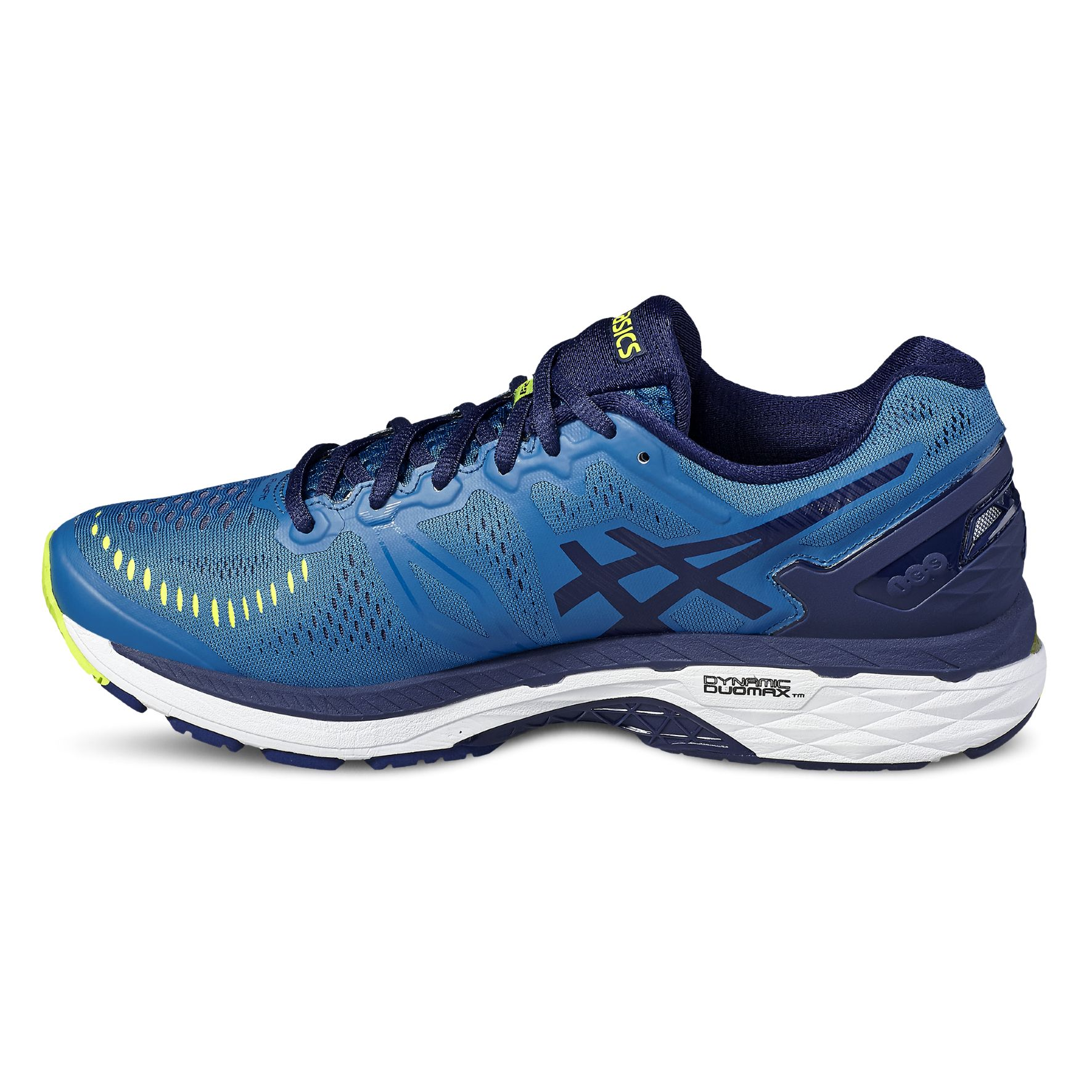 Impact Absorbing Running Shoes