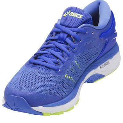 Asics Gel-Kayano 24 Ladies Running Shoes AW17 3