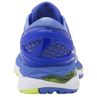 Asics Gel-Kayano 24 Ladies Running Shoes AW17 4