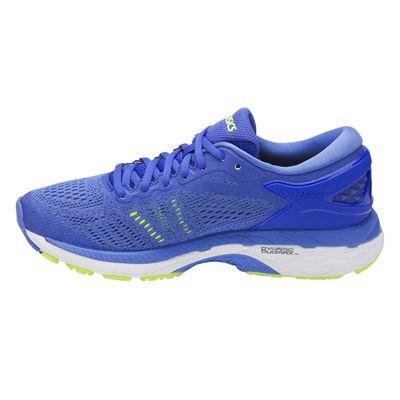 Asics Gel-Kayano 24 Ladies Running Shoes AW17 5