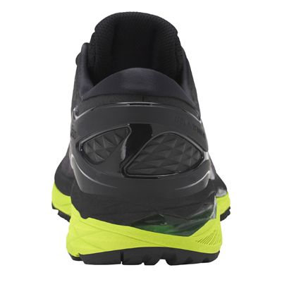 Asics Gel-Kayano 24 Mens Running Shoes - Black