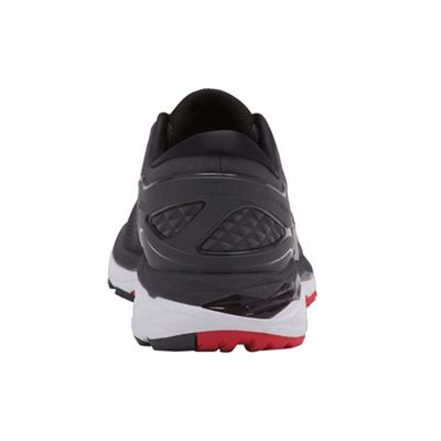 Asics Gel-Kayano 24 Mens Running Shoes SS18 - Grey - Back
