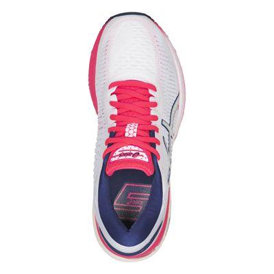 Asics Gel-Kayano 25 Ladies Running Shoes - Above