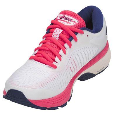 Asics Gel-Kayano 25 Ladies Running Shoes - Angled2