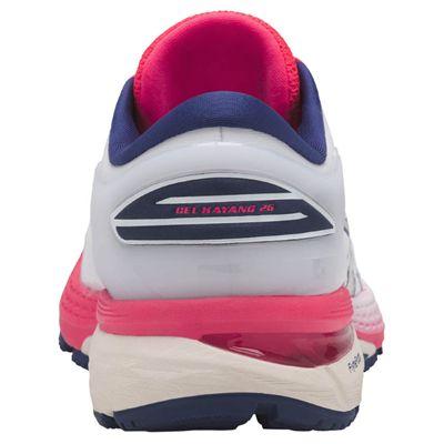 Asics Gel-Kayano 25 Ladies Running Shoes - Back