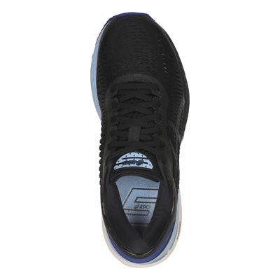 Asics Gel-Kayano 25 Ladies Running Shoes -  Black Above