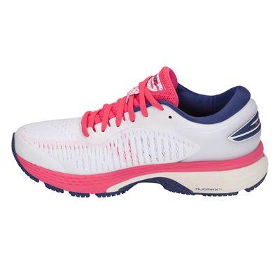 Asics Gel-Kayano 25 Ladies Running Shoes -Side