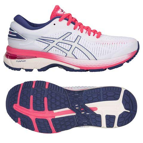Asics Gel-Kayano 25 Ladies Running Shoes