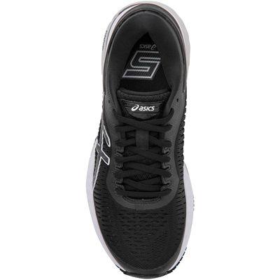 Asics Gel-Kayano 25 Ladies Running Shoes SS19 - Black - Above