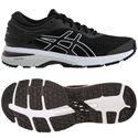 Asics Gel-Kayano 25 Ladies Running Shoes SS19 - Black
