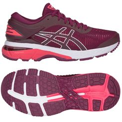 Asics Gel-Kayano 25 Ladies Running Shoes