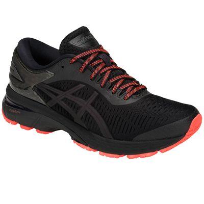 Asics Gel-Kayano 25 Lite-Show Ladies Running Shoes - Angled1