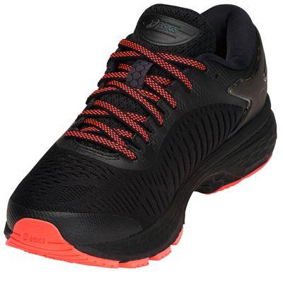 Asics Gel-Kayano 25 Lite-Show Ladies Running Shoes - Angled2