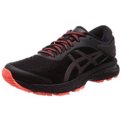 Asics Gel-Kayano 25 Lite-Show Ladies Running Shoes - Angled3