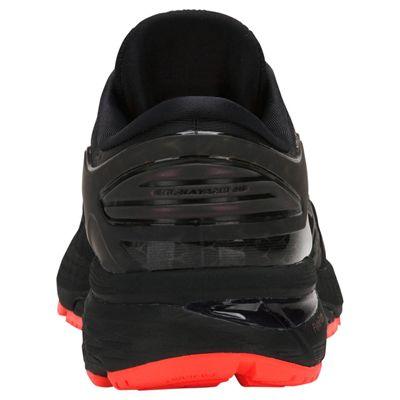 Asics Gel-Kayano 25 Lite-Show Ladies Running Shoes - Back