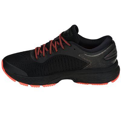 Asics Gel-Kayano 25 Lite-Show Ladies Running Shoes - Side