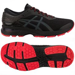 Asics Gel-Kayano 25 Lite-Show Mens Running Shoes