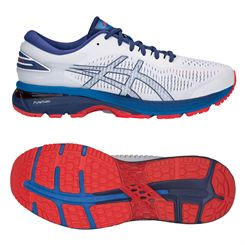 Asics Gel-Kayano 25 Mens Running Shoes AW18