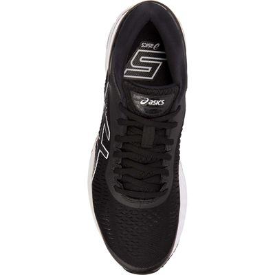 Asics Gel-Kayano 25 Mens Running Shoes SS19 - Black - Above