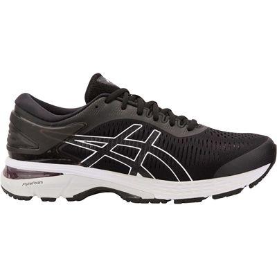Asics Gel-Kayano 25 Mens Running Shoes SS19 - Black - Side