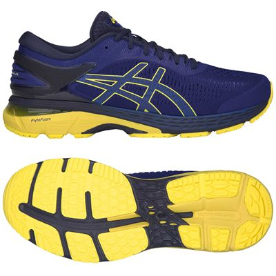 261428fd2ed8 Asics Gel-Kayano 25 Mens Running Shoes SS19