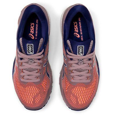 Asics Gel-Kayano 26 Ladies Running Shoes - Above