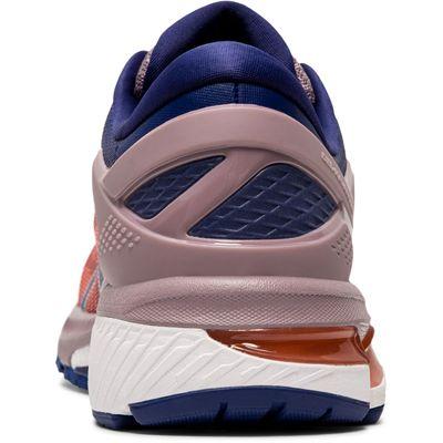 Asics Gel-Kayano 26 Ladies Running Shoes - Back