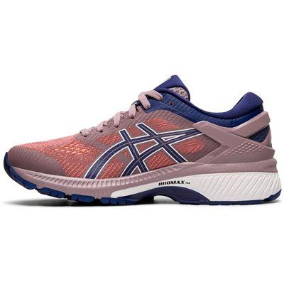 Asics Gel-Kayano 26 Ladies Running Shoes - Side