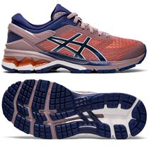 Asics Gel-Kayano 26 Ladies Running Shoes