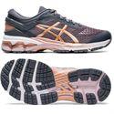 Asics Gel-Kayano 26 Ladies Running Shoes SS20 - Grey