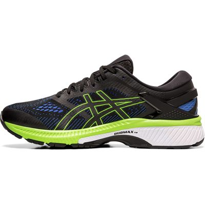 Asics Gel-Kayano 26 Mens Running Shoes - Side