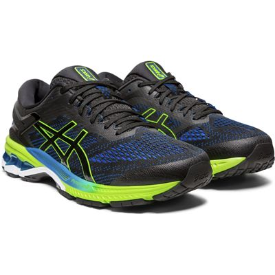 newest 3147a d5528 Asics Gel-Kayano 26 Mens Running Shoes