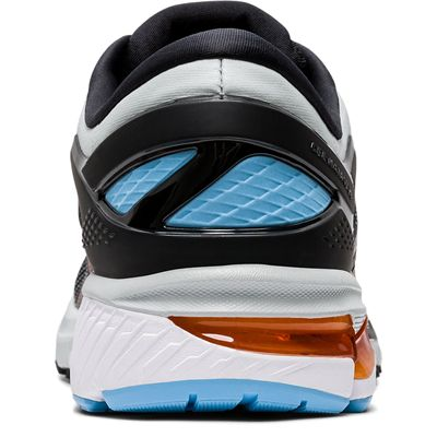 Asics Gel-Kayano 26 Mens Running Shoes SS20 - Black - Back