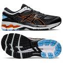 Asics Gel-Kayano 26 Mens Running Shoes SS20 - Black