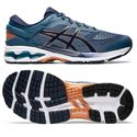 Asics Gel-Kayano 26 Mens Running Shoes SS20 - Blue