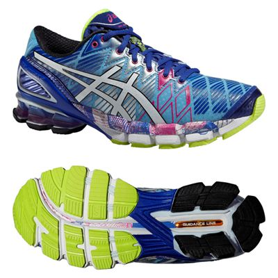 Asics Gel-Kinsei 5 Ladies Running Shoes