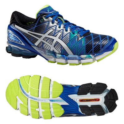 Asics Gel-Kinsei 5 Mens Running Shoes