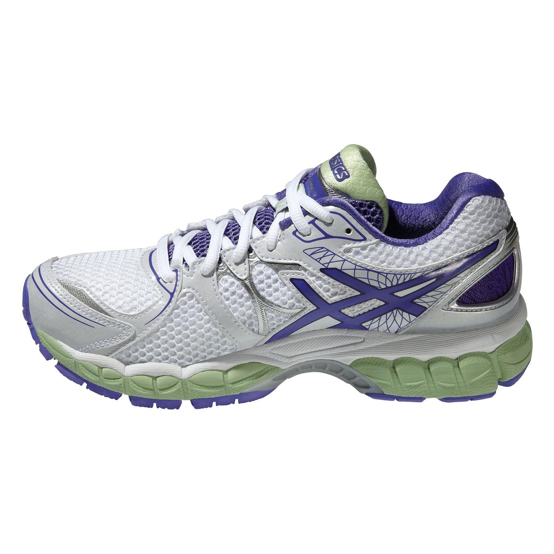 Asics Gel Nimbus 16 Ladies Running Shoes Sweatband Com