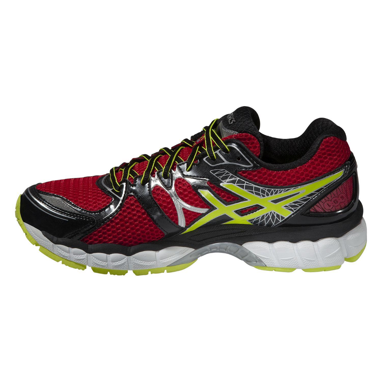 asics gel nimbus 16 mens running shoes sweatband