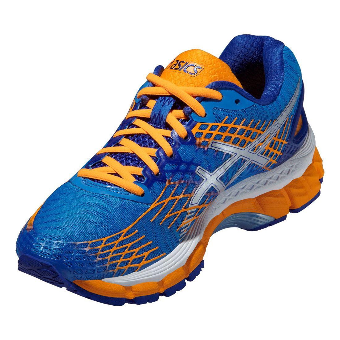 Asics Gel-Nimbus 17 Ladies Running Shoes - Sweatband.com