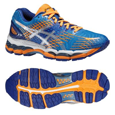 Asics Gel-Nimbus 17 Ladies Running Shoes