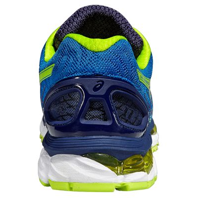 Asics Gel-Nimbus 17 Mens Running Shoes - Back