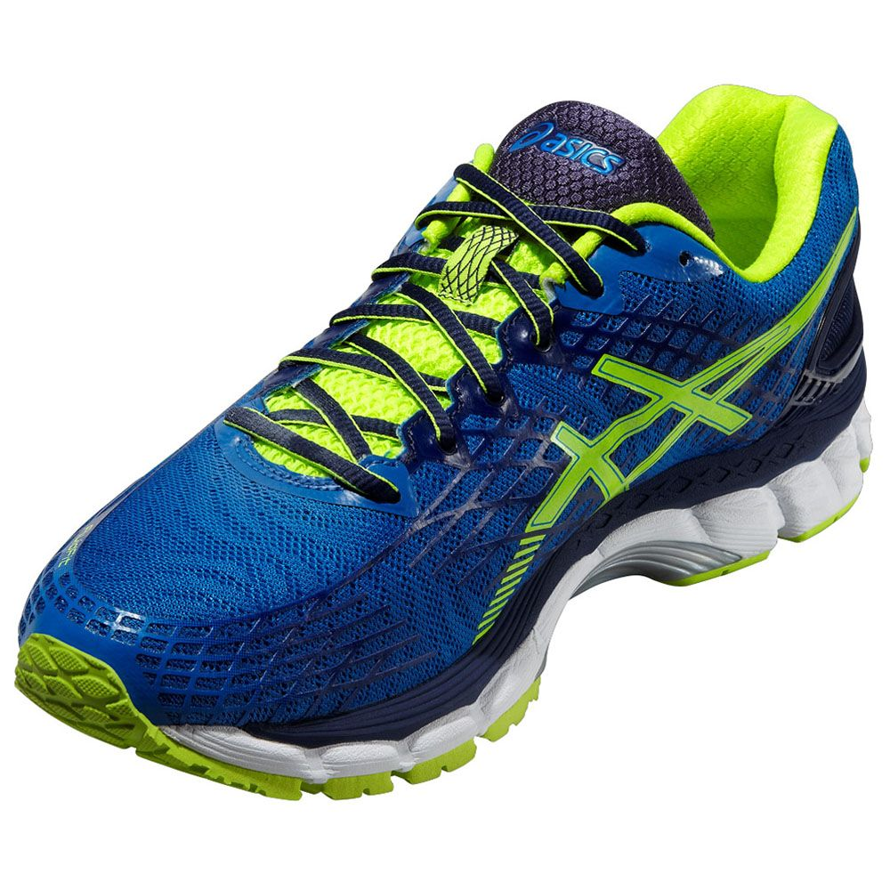 Asics Gel Nimbus 17 Mens Running Shoes Sweatband Com