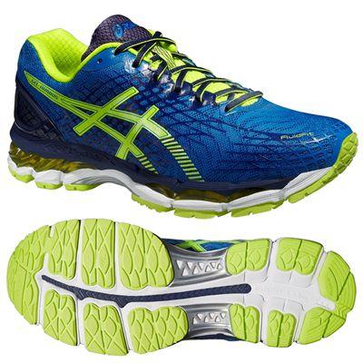 Asics Gel-Nimbus 17 Mens Running Shoes