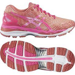 Asics Gel-Nimbus 18 Ladies Running Shoes