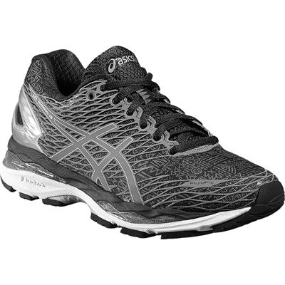 Asics Gel-Nimbus 18 Lite-Show Ladies Running Shoes-Alternative