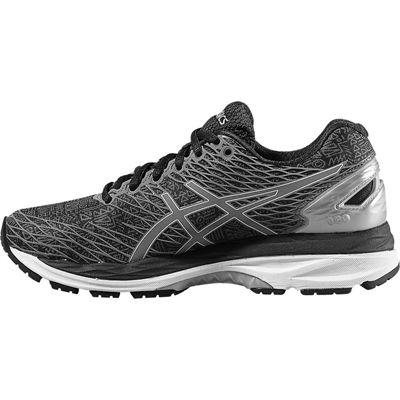Asics Gel-Nimbus 18 Lite-Show Ladies Running Shoes-Side