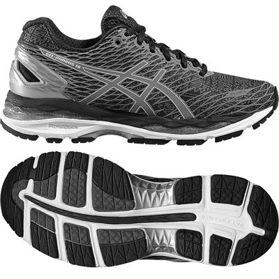Asics Gel-Nimbus 18 Lite-Show Ladies Running Shoes