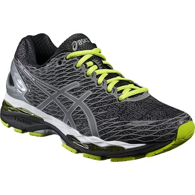 Asics Gel-Nimbus 18 Lite-Show Mens Running Shoes-Alternative