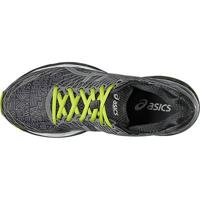 Asics Gel-Nimbus 18 Lite-Show Mens Running Shoes-Top